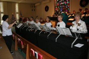 Glory Bell Choir