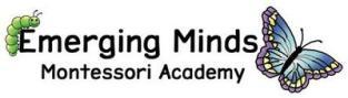 Emma Preschool logo