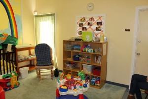 West Campus Nursery