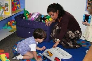 East Campus Nursery