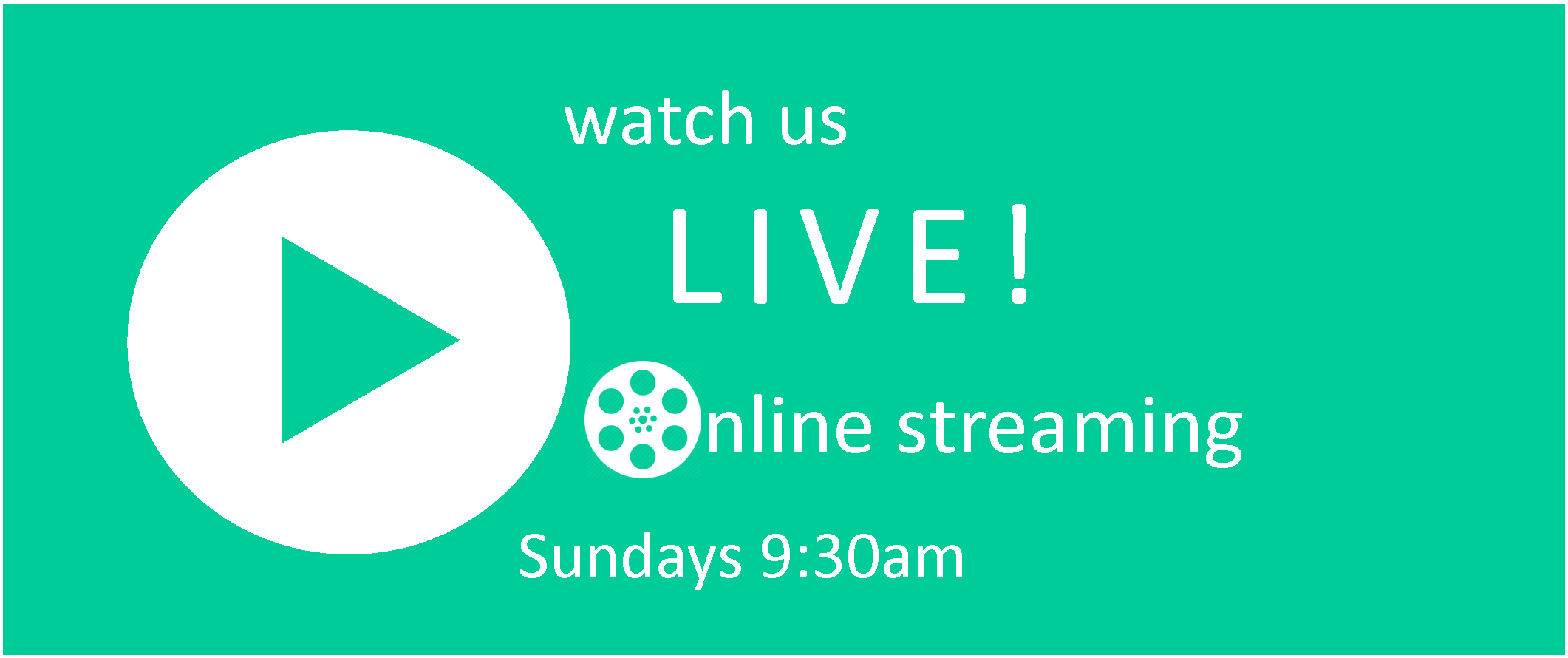 Live Streaming | First United Methodist Church Boca Raton
