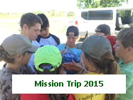 mission trip 2015 graphic