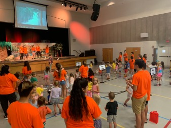 vbs group in gp 6